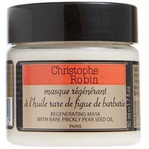 🔝5 for $25!💛Christophe Robin Regenerate Mask NEW